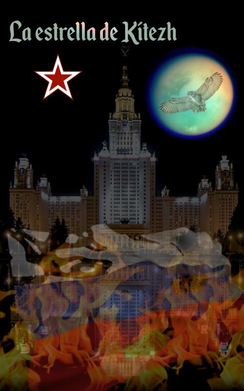 La estrella de Kítezh