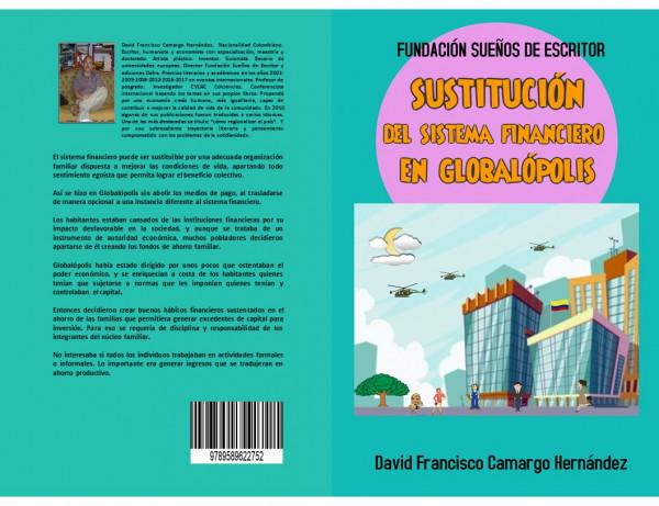 sustitución del sistema financiero