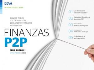 Finanzas P2P, un ecosistema alternativo