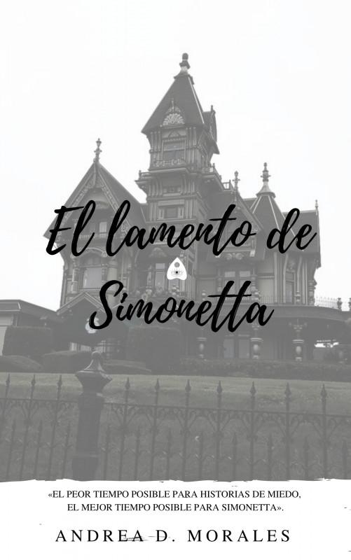 El lamento de Simonetta