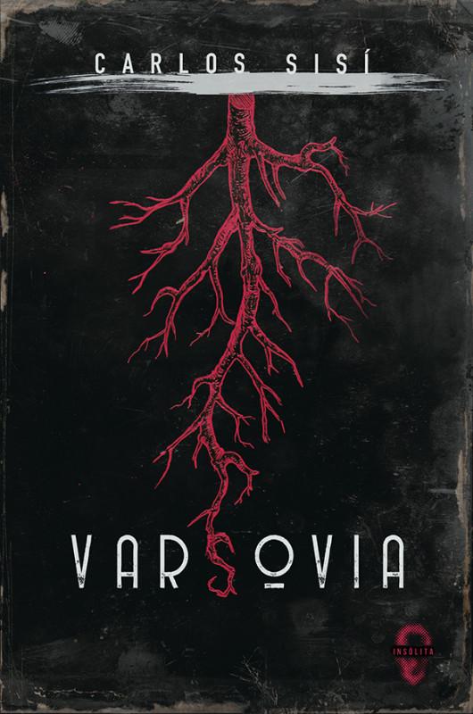 Varsovia: El primer capítulo [AVANCE EDITORIAL]