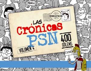 Las Crónicas PSN 4