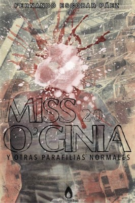 Miss O' Ginia