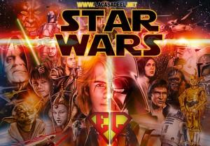 La Casa de EL 030 - Star Wars