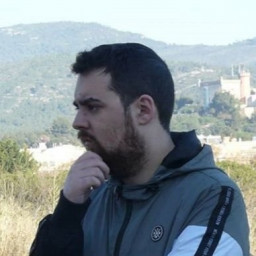 Christian Calero Salmoral
