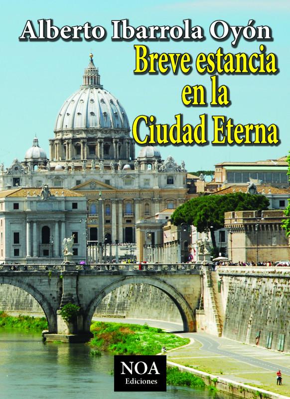 Breve estancia en la Ciudad de Roma