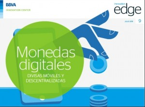 BBVA Innovation Edge: Monedas Digitales