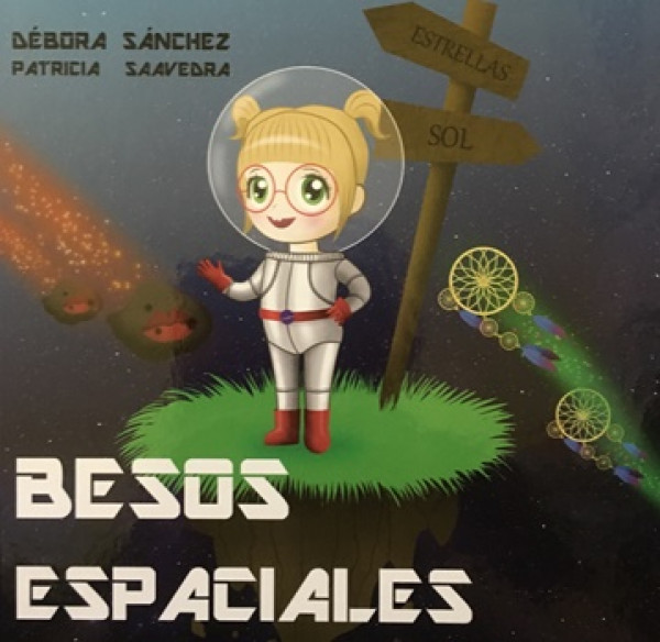 BESOS ESPACIALES