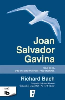 Joan Salvador Gavina