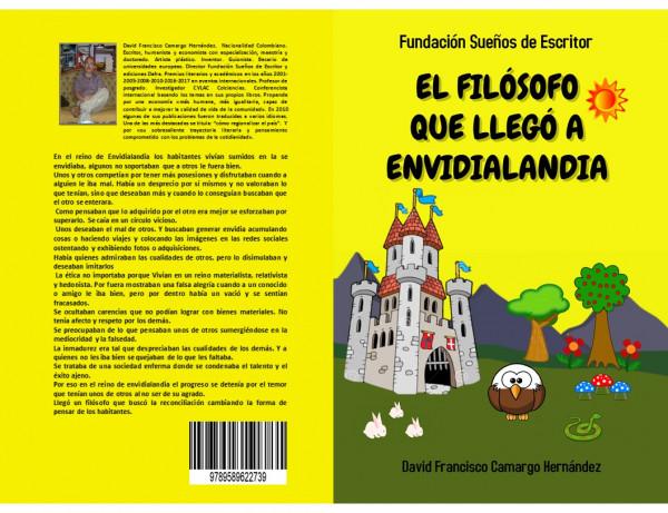 El reino de envidialandia