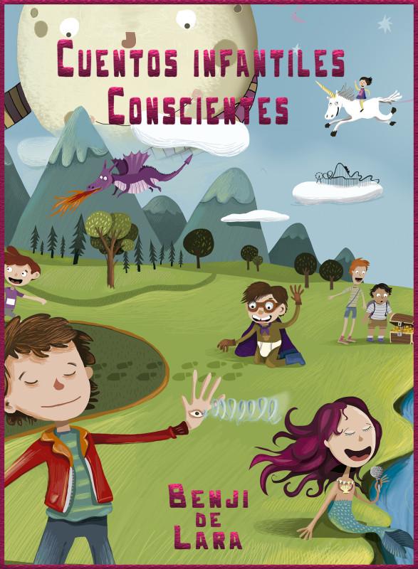 Cuentos Infantiles Conscientes