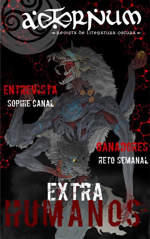 Extrahumanos