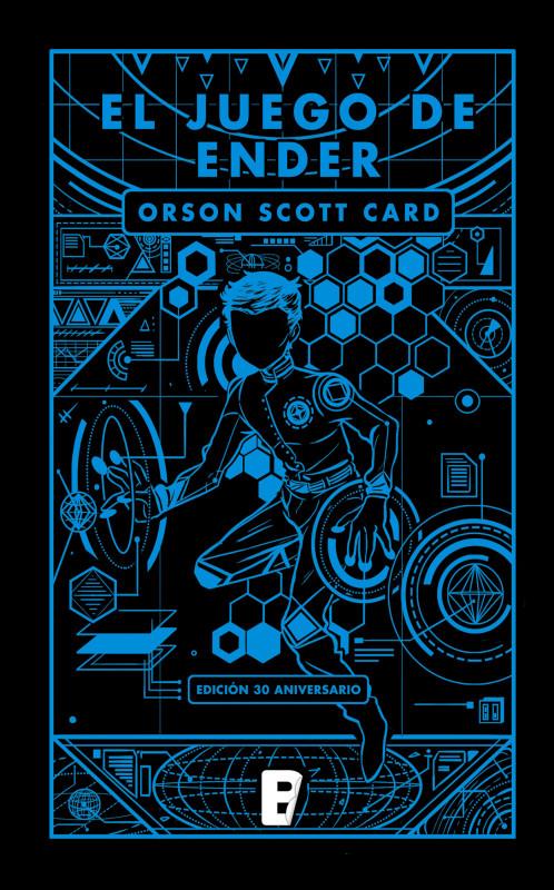 El Juego de Ender (Edición 30 Aniversario)