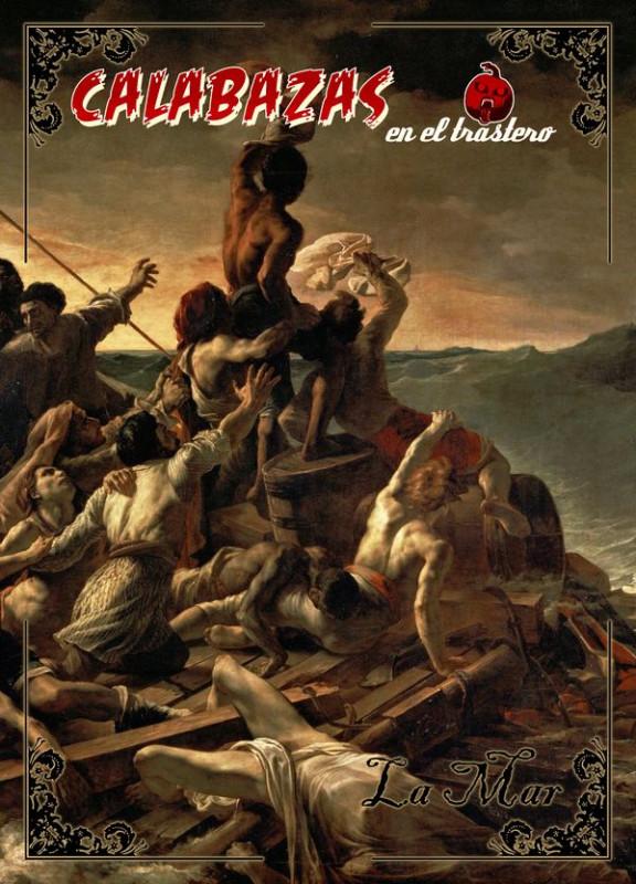 Calabazas en el Trastero 28: La mar