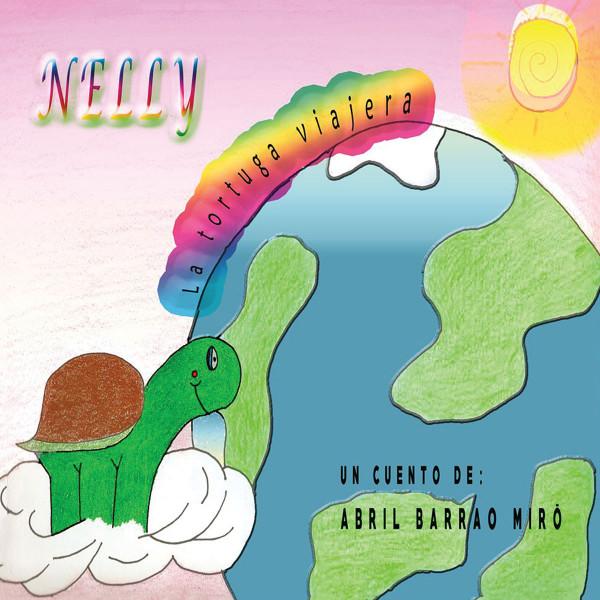 Nelly, La tortuga Viajera