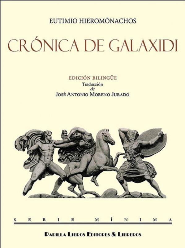 Crónica de Galaxidi