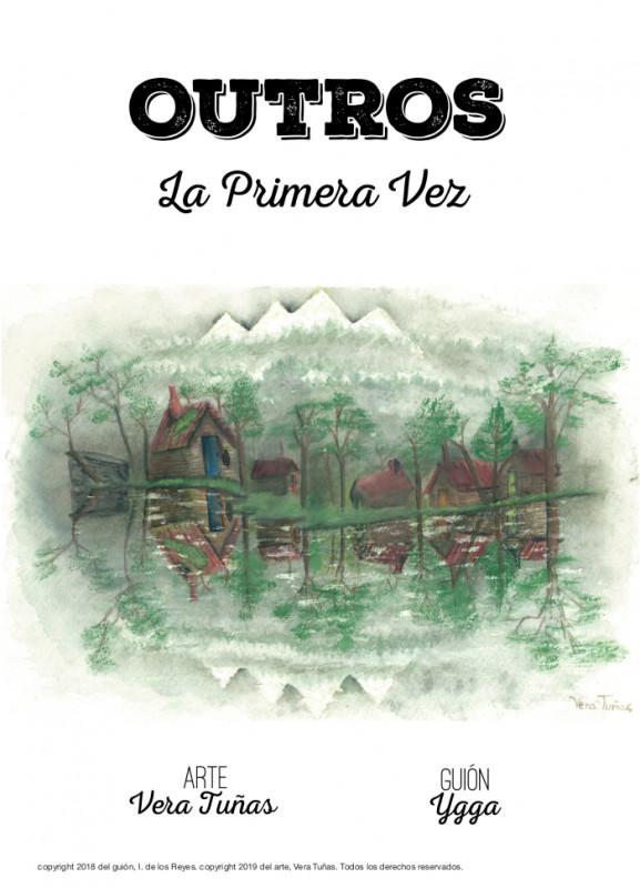 Outros - La Primera Vez