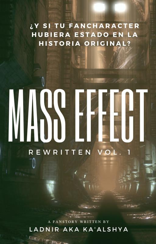 Mass Effect: Rewritten 1
