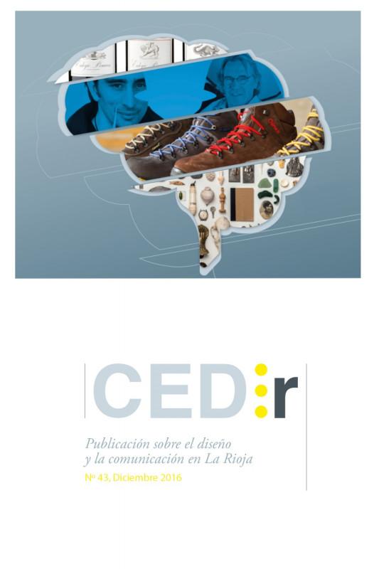 Revista CEdiR nº 43 Diciembre 2016