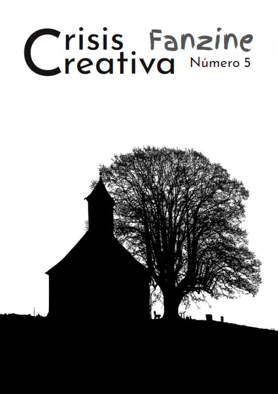 Número 5 Crisis Creativa Fanzine