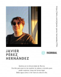 Javier Pérez Hernández