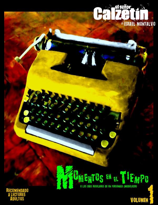 El señor Calzetín volumen 1