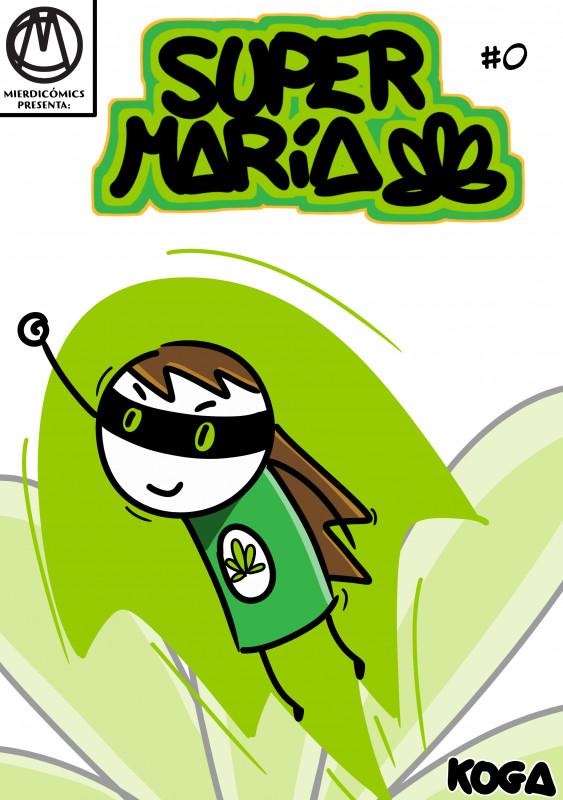 Super María #0
