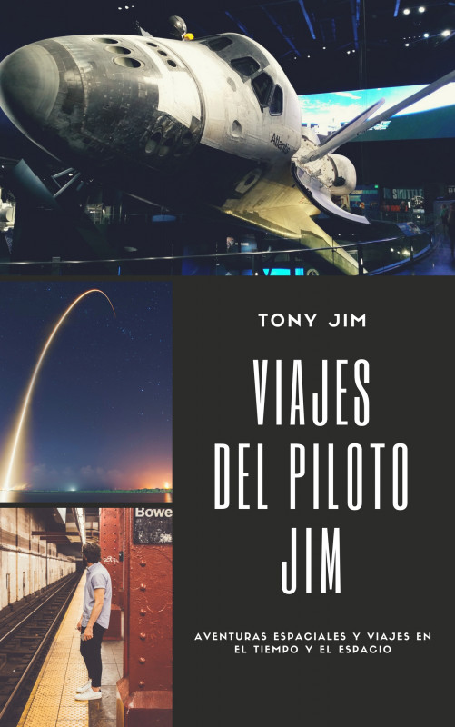Viajes del piloto Jim