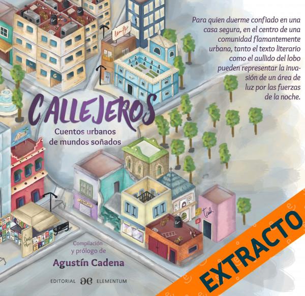 Callejeros - Extracto