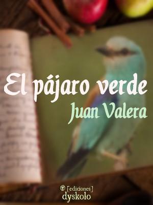 El pájaro verde