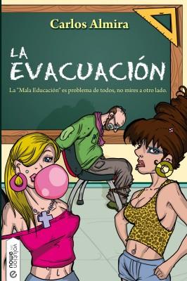 La evacuación