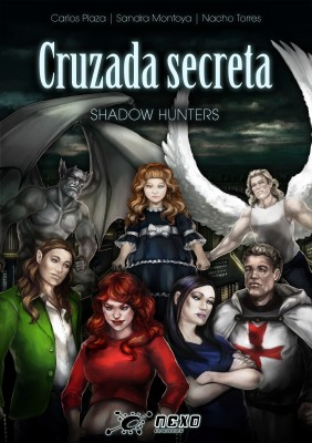 Cruzada secreta: Shadow Hunters
