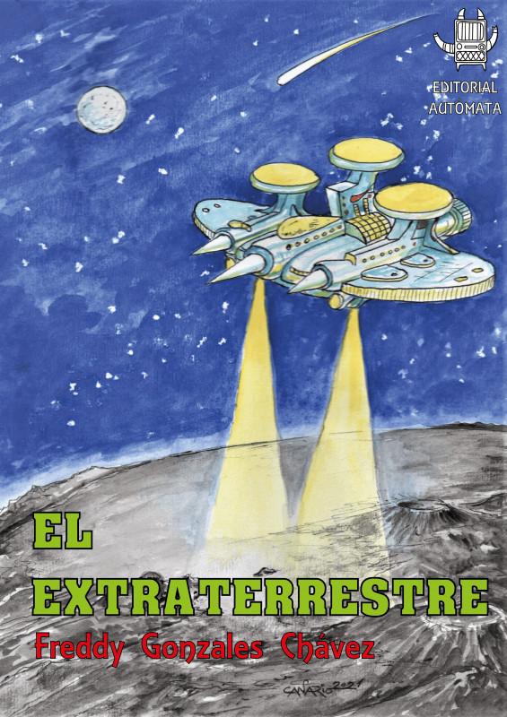 El extraterrestre