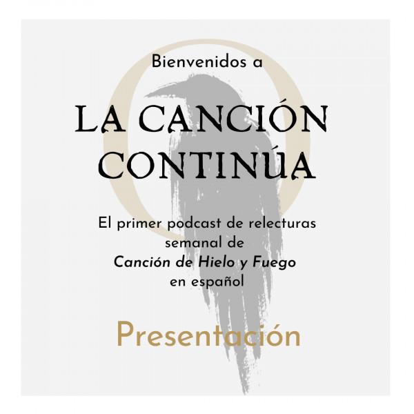 La Canción Continúa - Presentación
