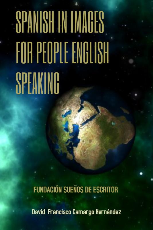Español en imágenes para personas que hablan inglés