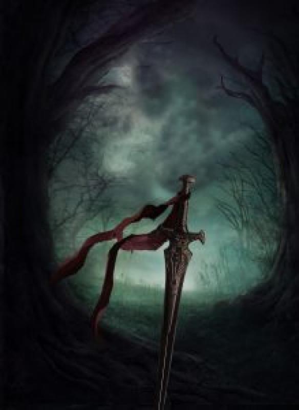 Epopeya de una espada errante