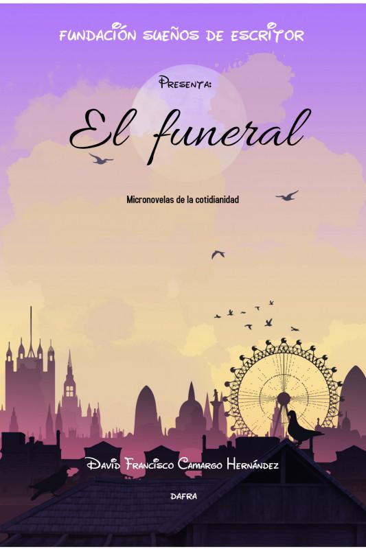 Micronovela el funeral