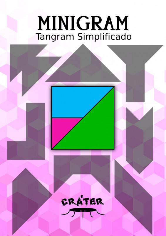 MINIGRAM. Tangram Simplificado