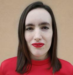 Aida Dopazo García