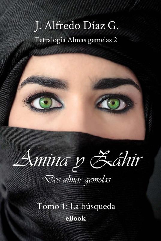 Amina y Záhir