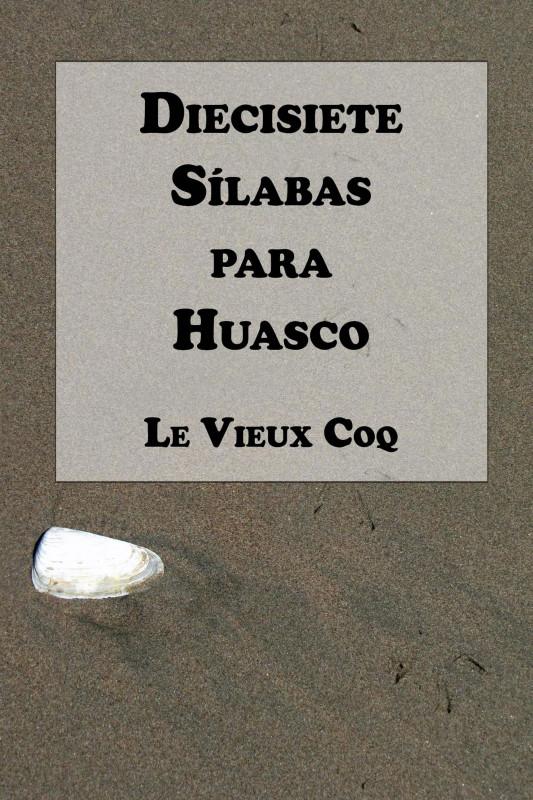 Diecisiete Sílabas para Huasco