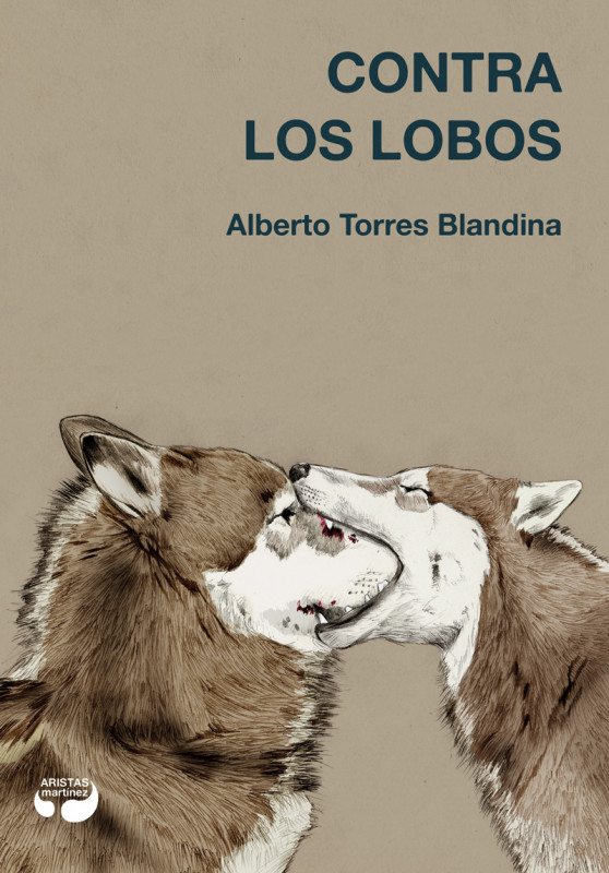 Adelanto de Contra los lobos
