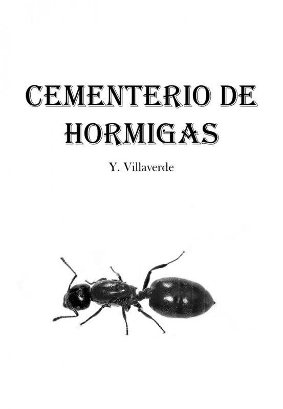 Cementerio de hormigas