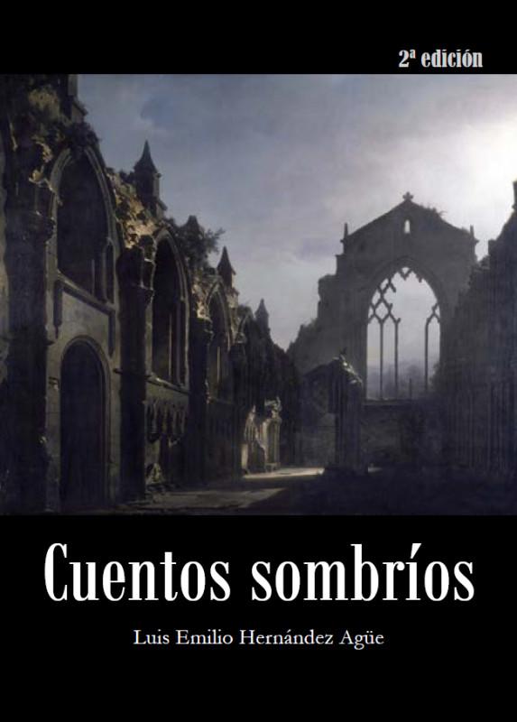 Cuentos sombríos (2ª edición)