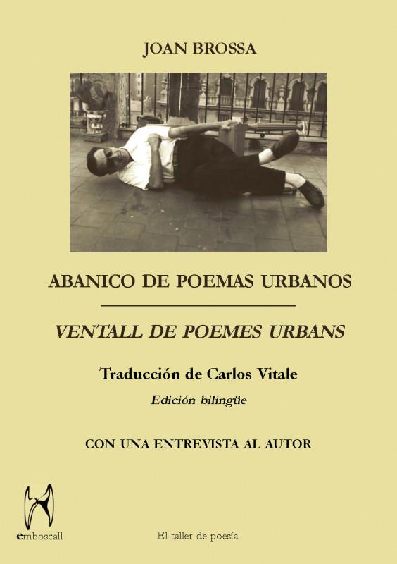 Abanico de poemas urbanos