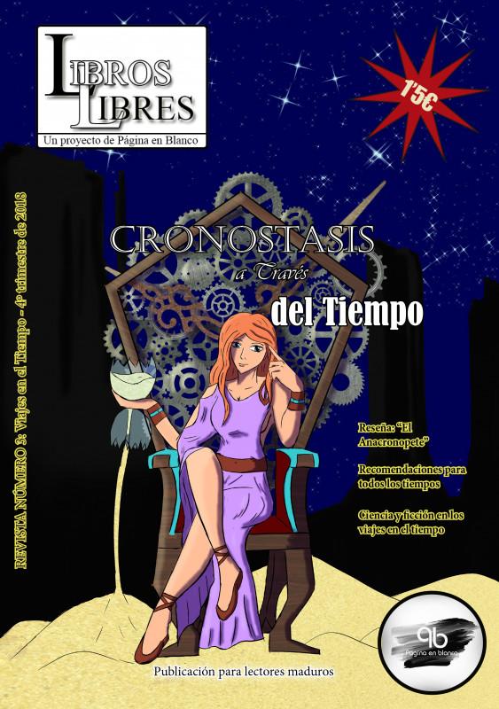 Libros Libres - Revista 3