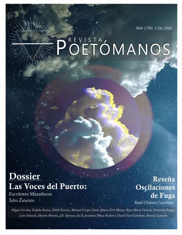 Revista Poetómanos Año 2 No.2