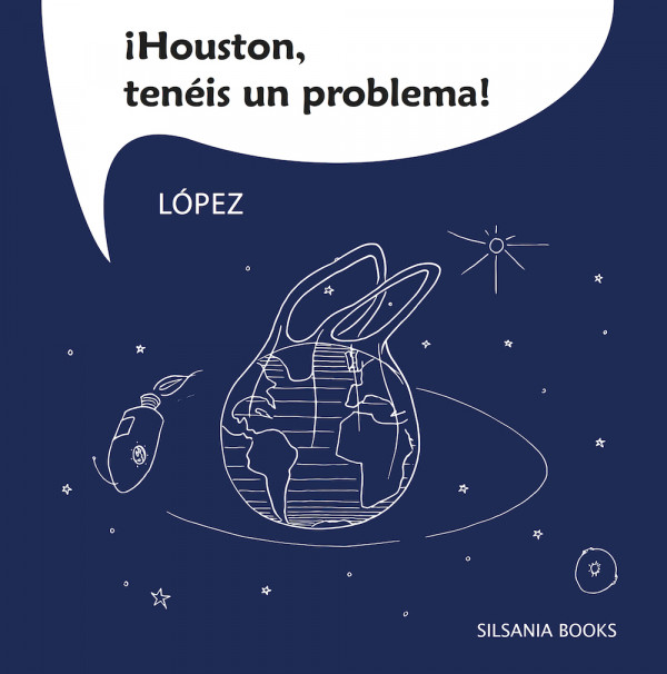 ¡Houston, tenéis un problema!