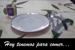 Vídeo-recetas del blog Hoy tenemos para comer...