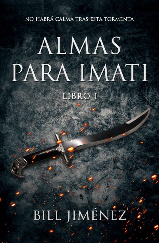 Almas para Imati - Libro I